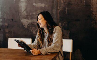Patero úspěšné kariéry pro ženy