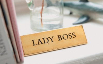 Jak získat sebejistotu jako manažerka
